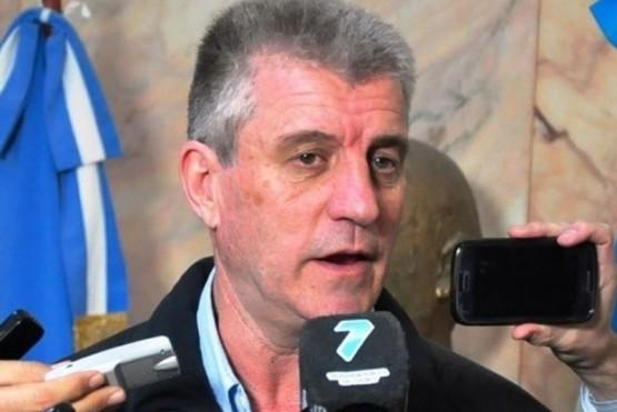 Carlos Eliceche, diputado electo.
