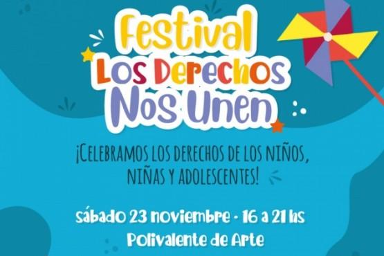 Festival Los Derechos Nos Unen