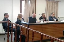 Fiscalía solicitó la absolución del Comisario acusado de apremios ilegales en la Comisaría Quinta