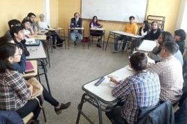 La UNPA busca elaborar un Plan Estratégico de Desarrollo Institucional