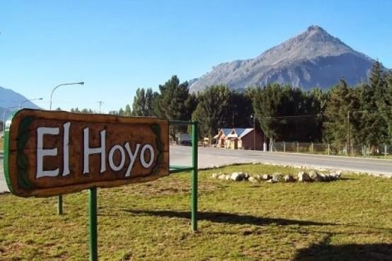 El Hoyo.