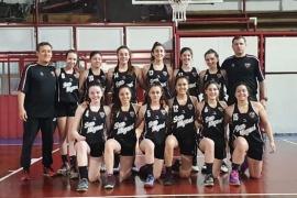 Victoria del Santo en el arranque de las Semifinales de U-17 Femenino