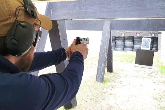 En Pistola, la definición está abierta.