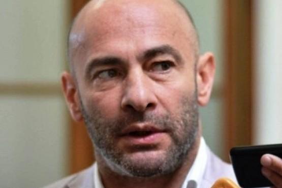 Massoni denunció penalmente a una concejal del Partido Municipal de Trelew