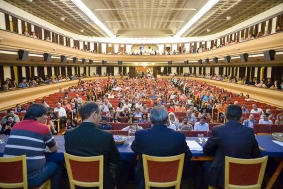Se realizó la audiencia pública por la ordenanza tributaria anual