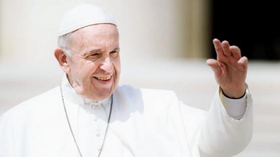 La Iglesia cruzó a Valdés por sus dichos sobre el papa