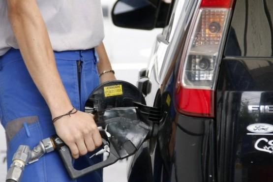 Un nuevo aumento de combustible en diciembre.