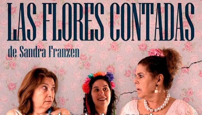 """Las flores contadas""."