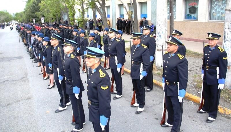 El Ministerio dirigirá las acciones de la Policía de la Provincia. (C.G.).