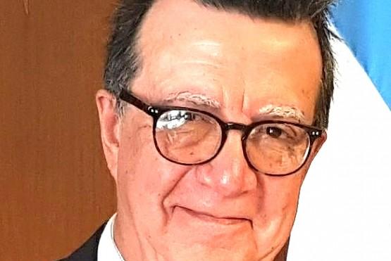 Gaston Ortiz Maldonado