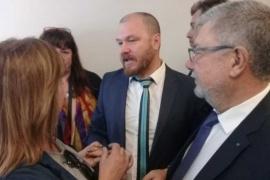 """El fiscal Nápoli defendió el destino de los fondos y las obras logradas con las """"probation"""""""