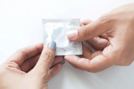 Uso de preservativo.
