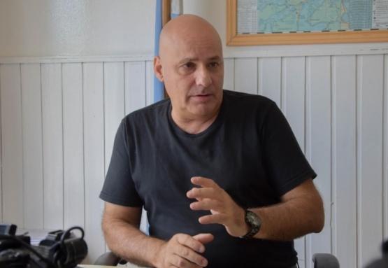 Miguel D'Abraccio.