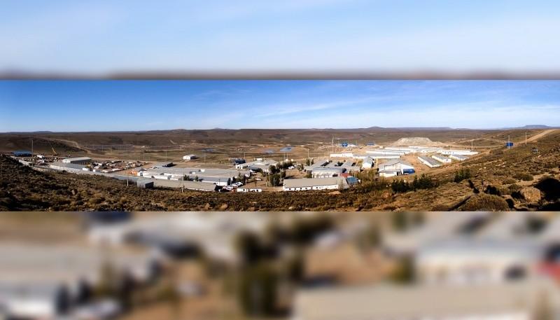 Minera Santa Cruz S.A