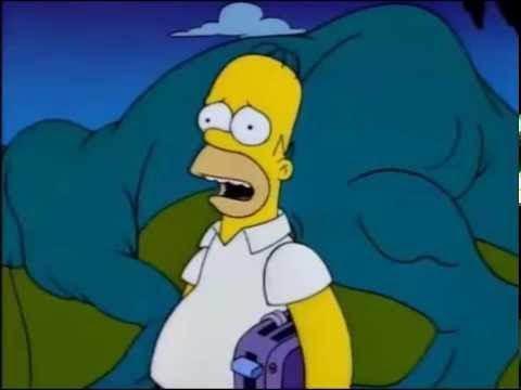 Pusieron en duda la continuidad de Los Simpson