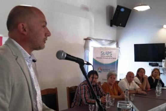 Se desarrolló la XLVI Asamblea Ordinaria del Consejo Provincial de Discapacidad