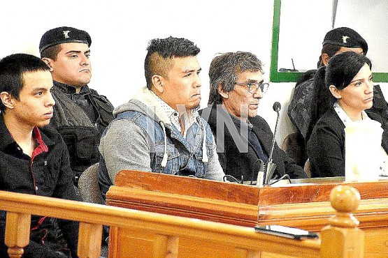 Los imputados se negaron a declarar ante el Tribunal. (Foto: La Vanguradia Noticias)