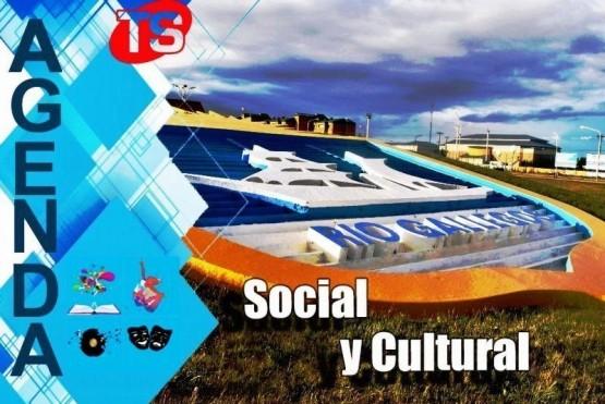 Las propuestas para este fin de semana en Río Gallegos