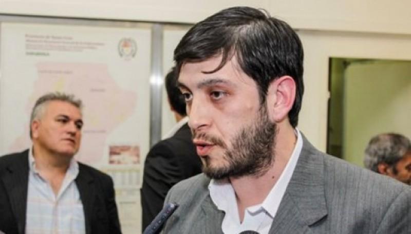 Mauro Casarini.