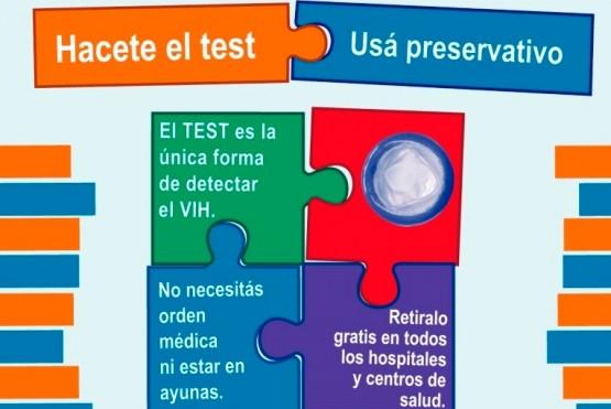 Testeo y prevención.