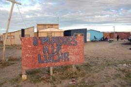 Madrugada violenta: Tres policías heridos y siete detenidos en Madres a la Lucha