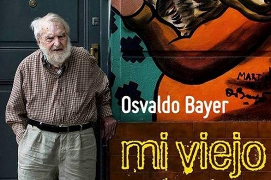 Documental de Osvaldo Bayer.