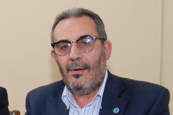 La comunidad universitaria de luto por el fallecimiento de Alberto Ayape