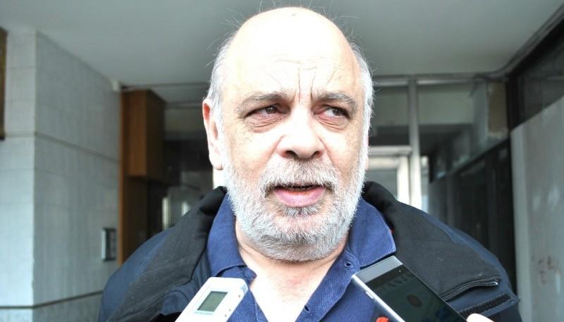 Roberto Giubetich.