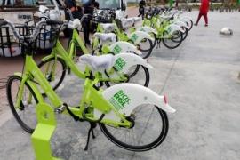 """Ramos: """"Ya empezarán a rodar las bicis de uso público y gratuito"""""""