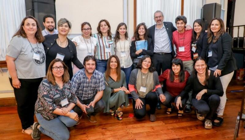 Estrategia de Salud Familiar y Comunitaria.