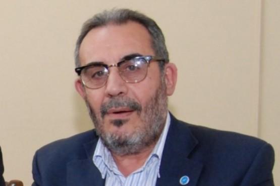 Alberto Ayape