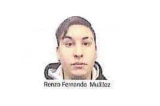 Se entregó Muñoz.