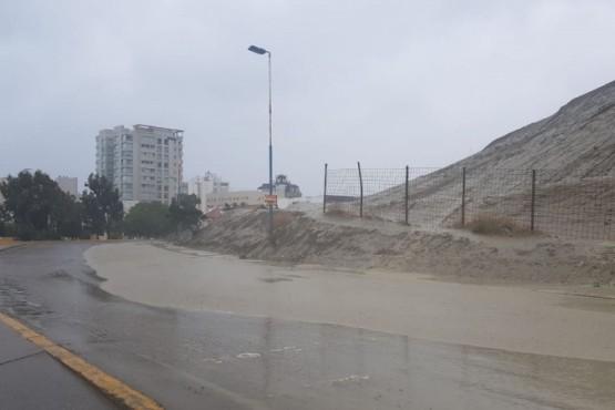 Se esperan precipitaciones entre 15 y 40 mm