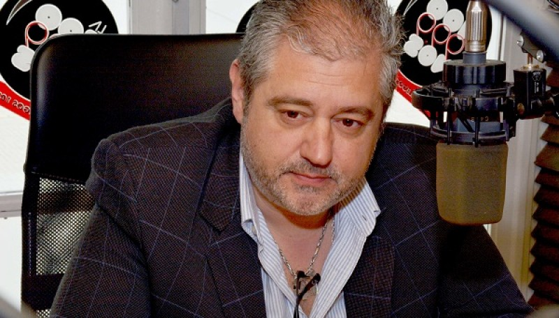 Pablo Fadul será vocal en la Agencia de Desarrollo de Río Gallegos.
