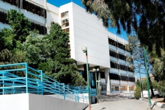 Escuelas y la Facultad de Humanidades suspendieron las clases
