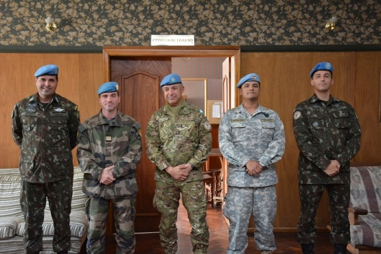 Operación de paz (C.R)