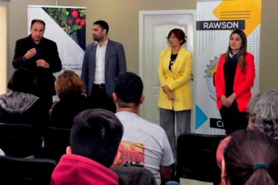 Provincia capacita a emprendedores en herramientas de marketing digital