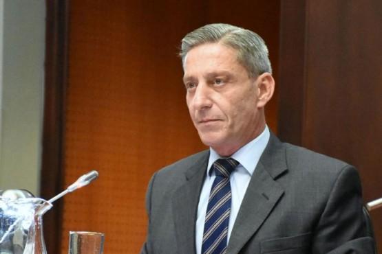 Provincia enviará a la Legislatura el nuevo proyecto de Ley del Fondo de Infraestructura Escolar