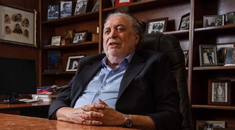 Ginés García.
