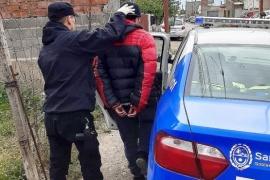 Cuatro detenidos tras allanamientos por robo