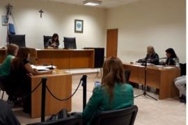 Muñoz culpó a Bustamante del asesinato de Alexis Cuevas