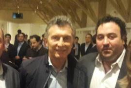 Macri tildó de traidor a Carambia y le pidió que devuelva la banca