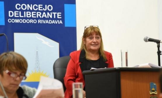 Definieron roles en Comodoro Rivadavia.