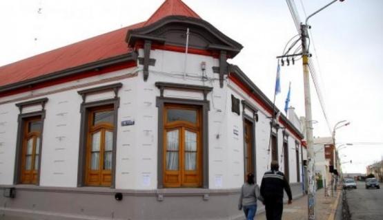 Municipio de Río Gallegos.