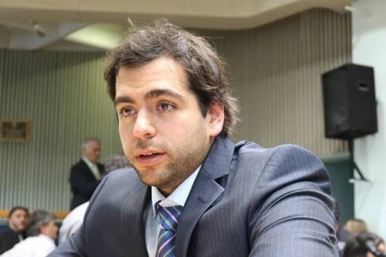 Santi Gómez confirmó su futuro político