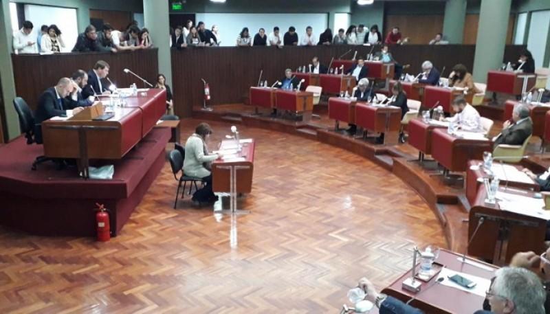 Legislatura de Chubut-
