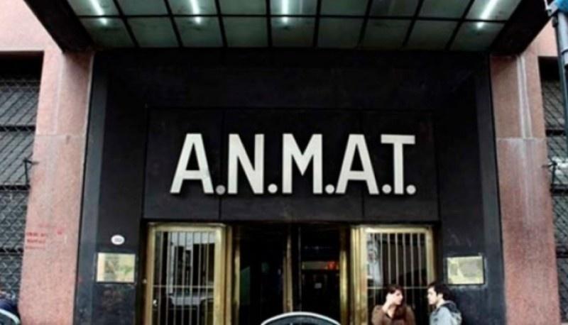 ANMAT.
