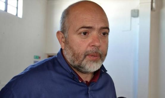 Prof. Eduardo Murúa.