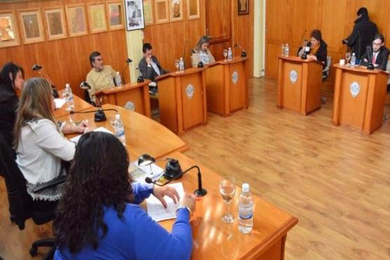 Se aprobó el presupuesto 2020 de la Municipalidad de Trelew