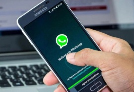 """Cómo detectar """"intrusiones"""" en el WhatsApp"""